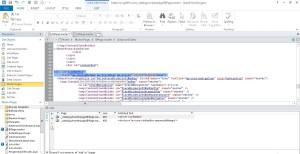 Edit Side Nav in Master Page in SharePoint Designer